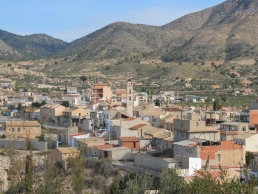 MacisvendaMedvilla Spanje