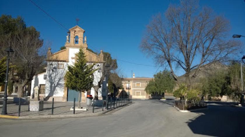 Cañada de la LeñaMedvilla Spanje