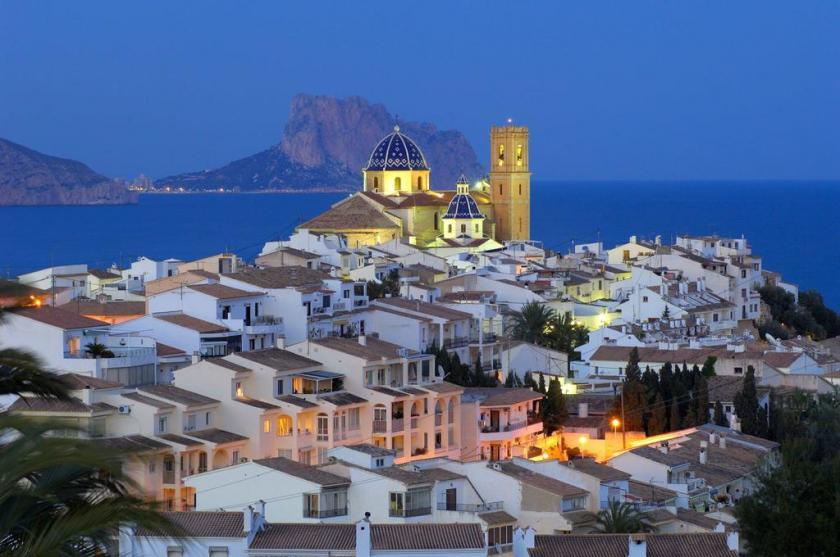 AlteaMedvilla Spanje
