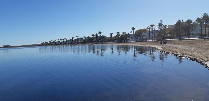 Mar de CristalMedvilla Spanje