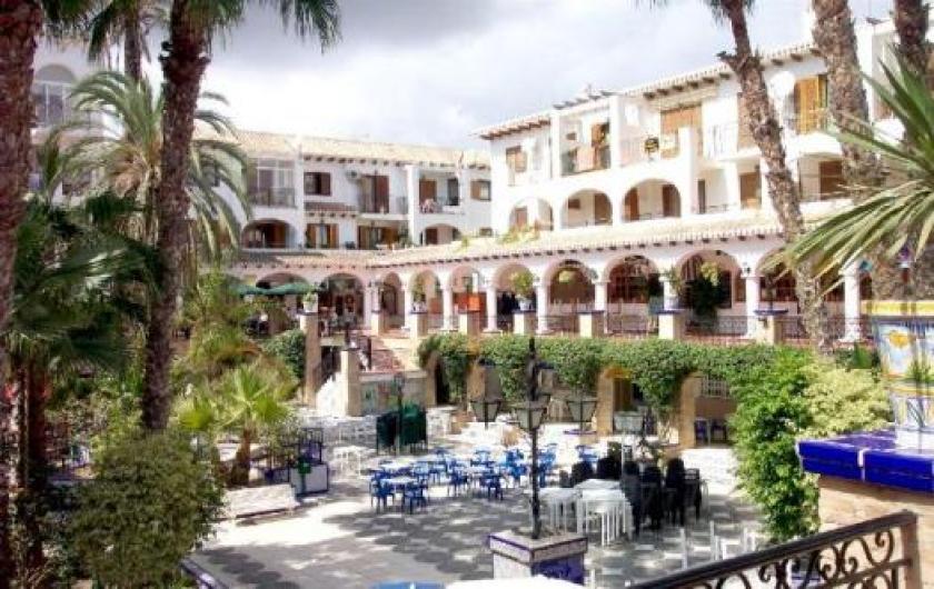 VillamartinMedvilla Spanje