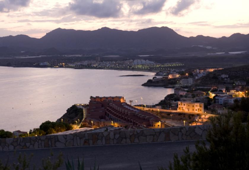 Mar de PulpiMedvilla Spanje