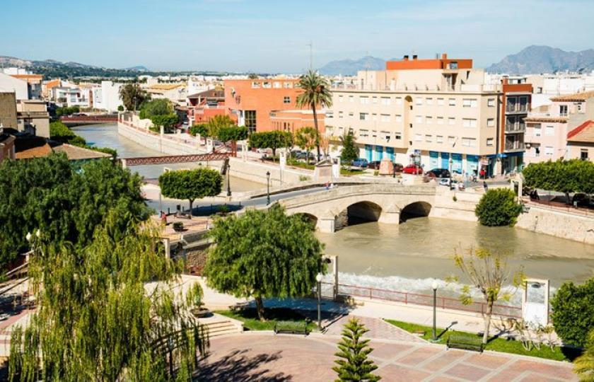 RojalesMedvilla Spanje