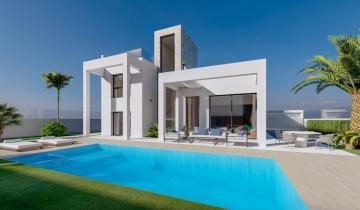 Sunny Hills - Finestrat, Benidorm - Espagne - Medvilla Spanje