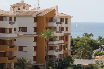 La Recoleta - Punta Prima, Torrevieja (Alicante) - Medvilla Spanje