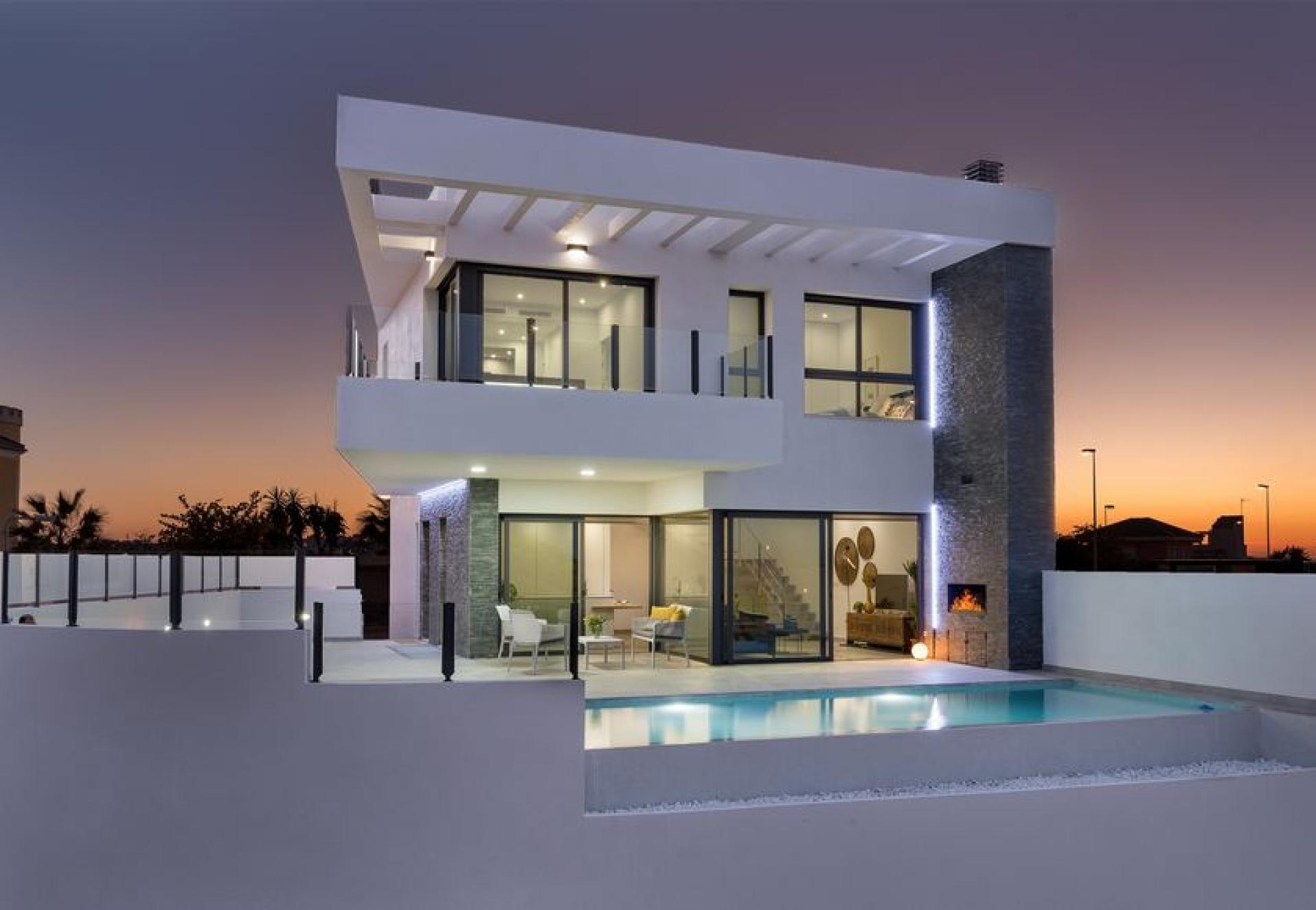 Skyline III - Ciudad Quesada (Alicante)