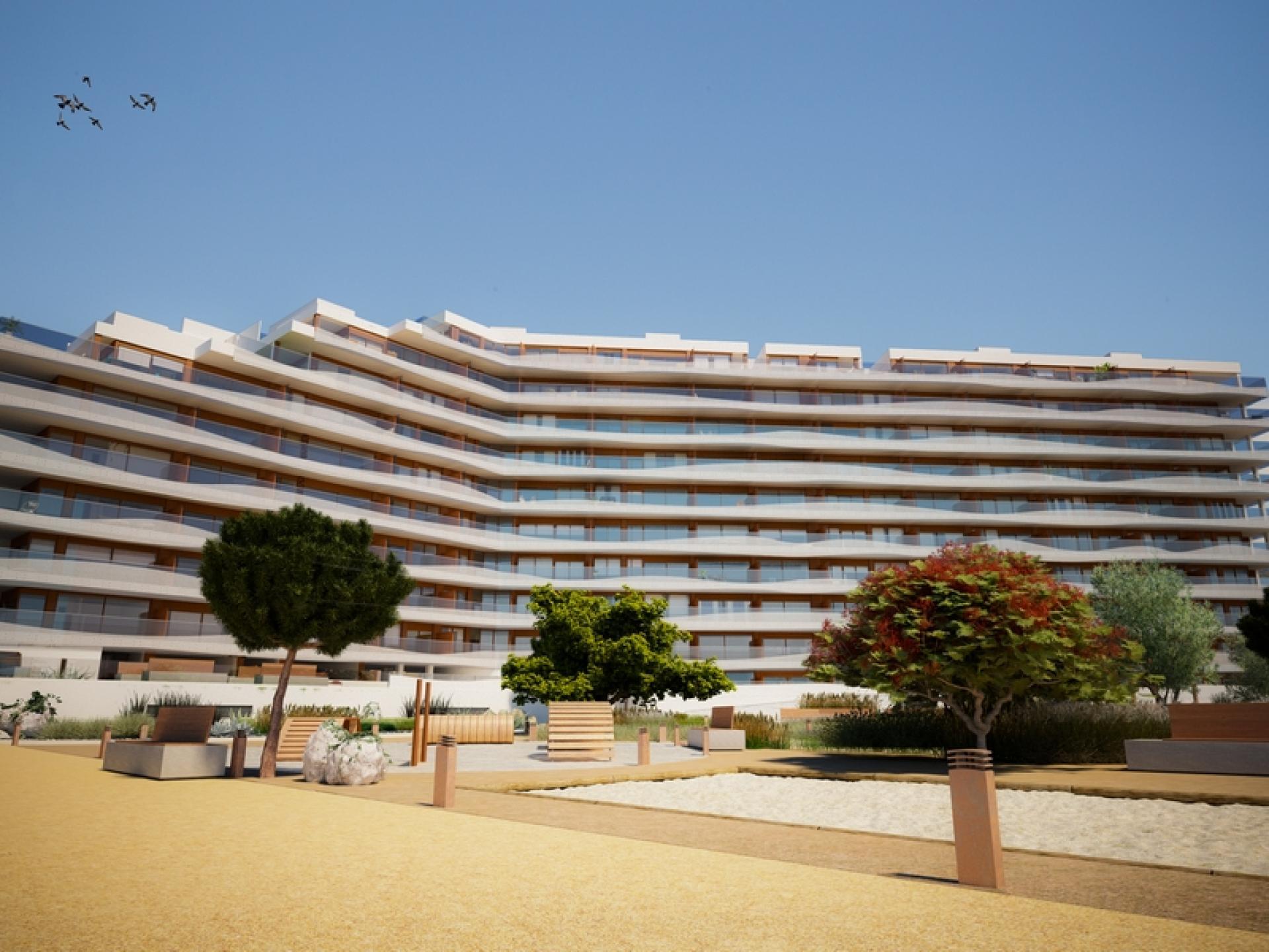 Los Flamencos - La Manga Costa Cálida, Murcia