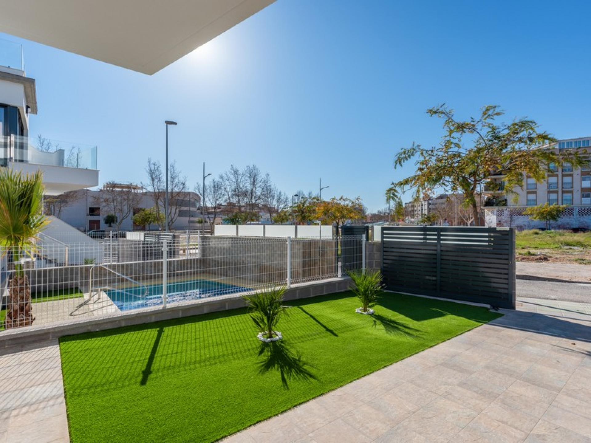 Lamar resort - Pilar de la Horadada