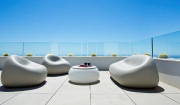 Blue Infinity - Cumbre del Sol, Benitachell - Medvilla Spanje