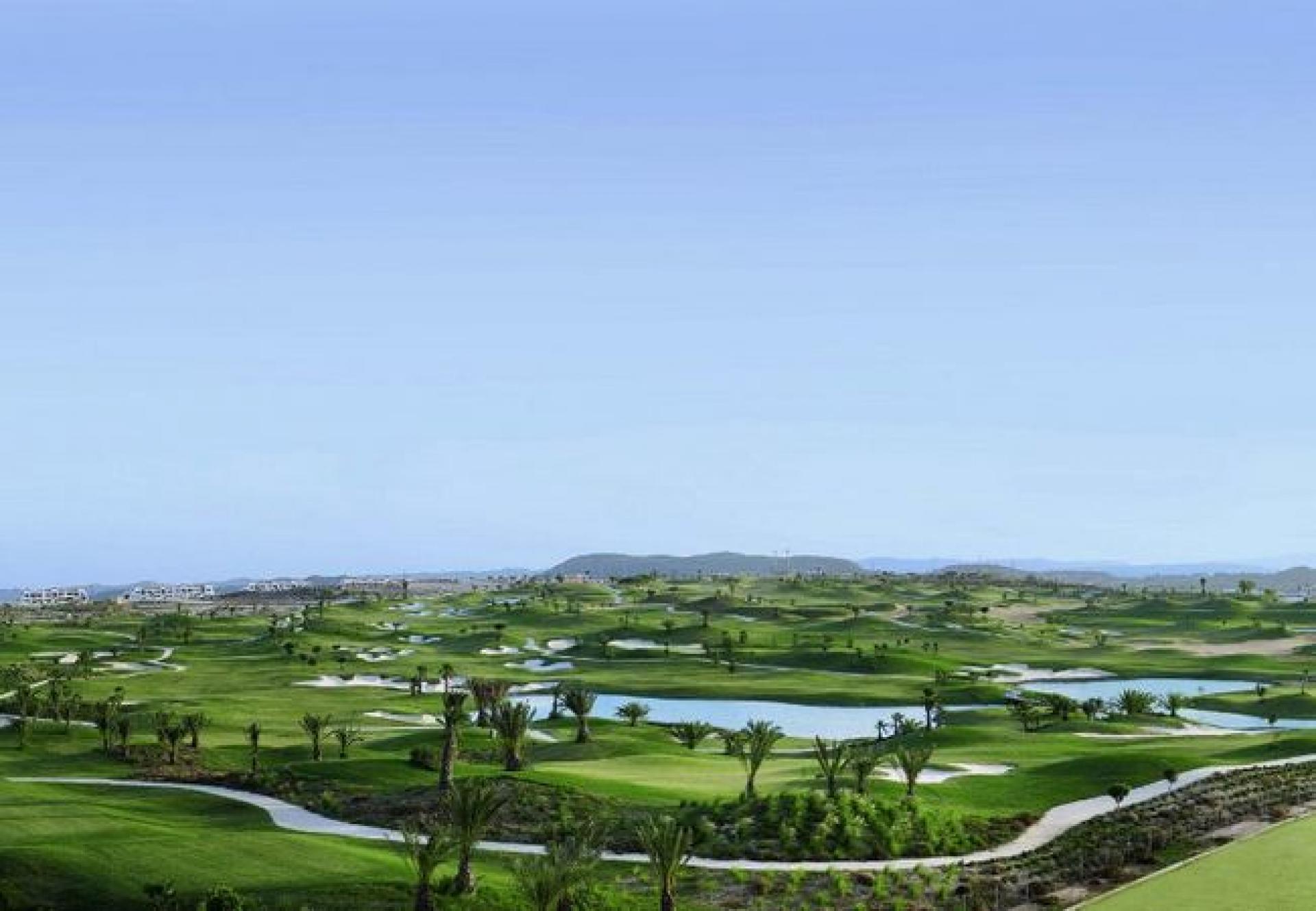 Capri - Vistabella golf resort (Costa Blanca)