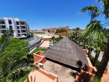 Palapa golf residencial - Villamartin - Medvilla Spanje
