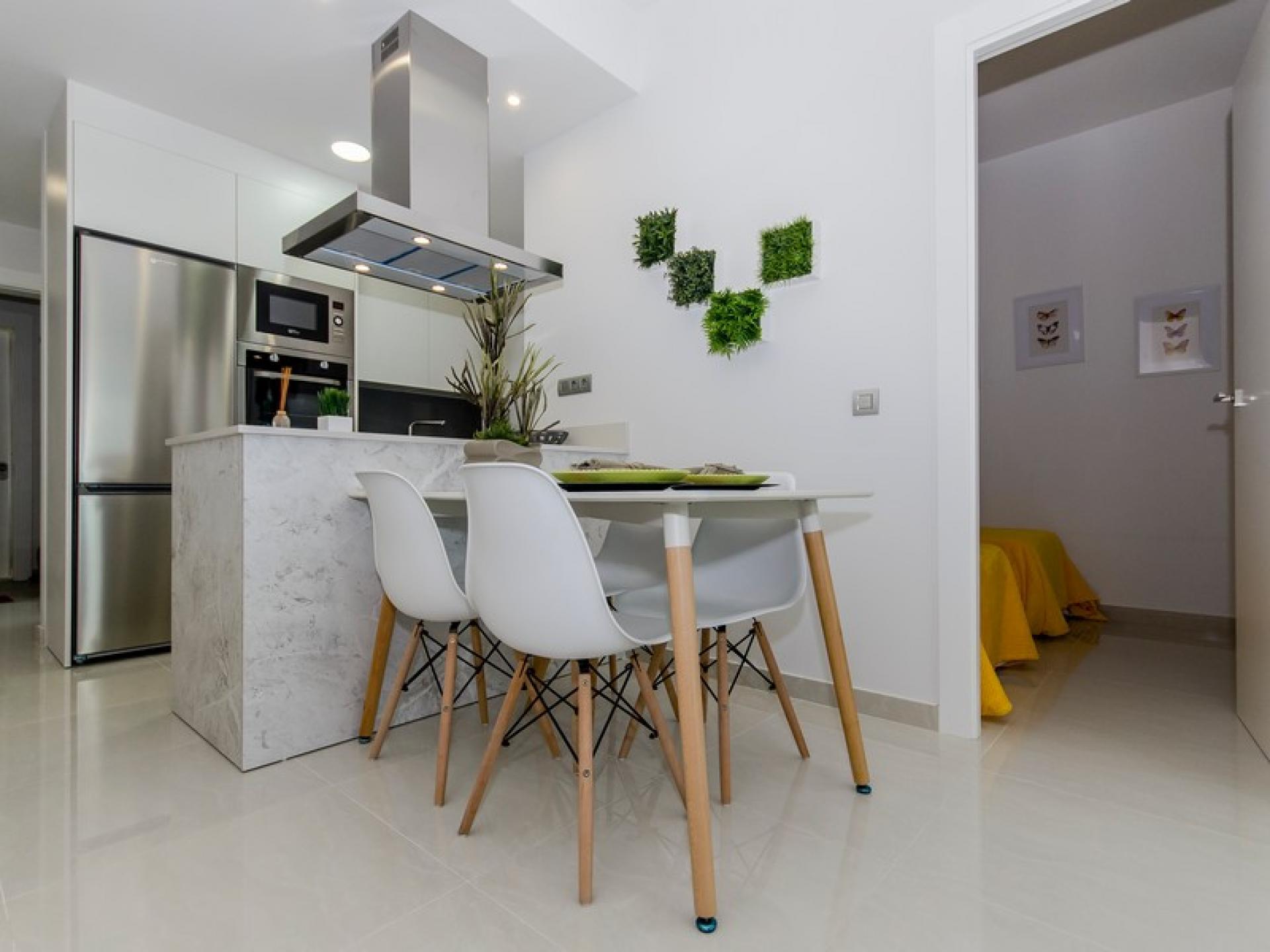 Las Cibeles - Torrevieja (Alicante)