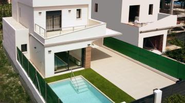 Villa Marvori - Heredades (Almoradi) - Medvilla Spanje