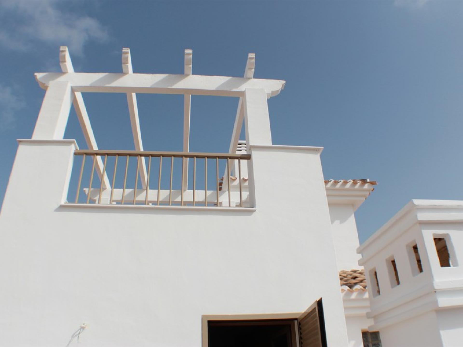Villa Isla - La Manga del Mar Menor (Murcia)