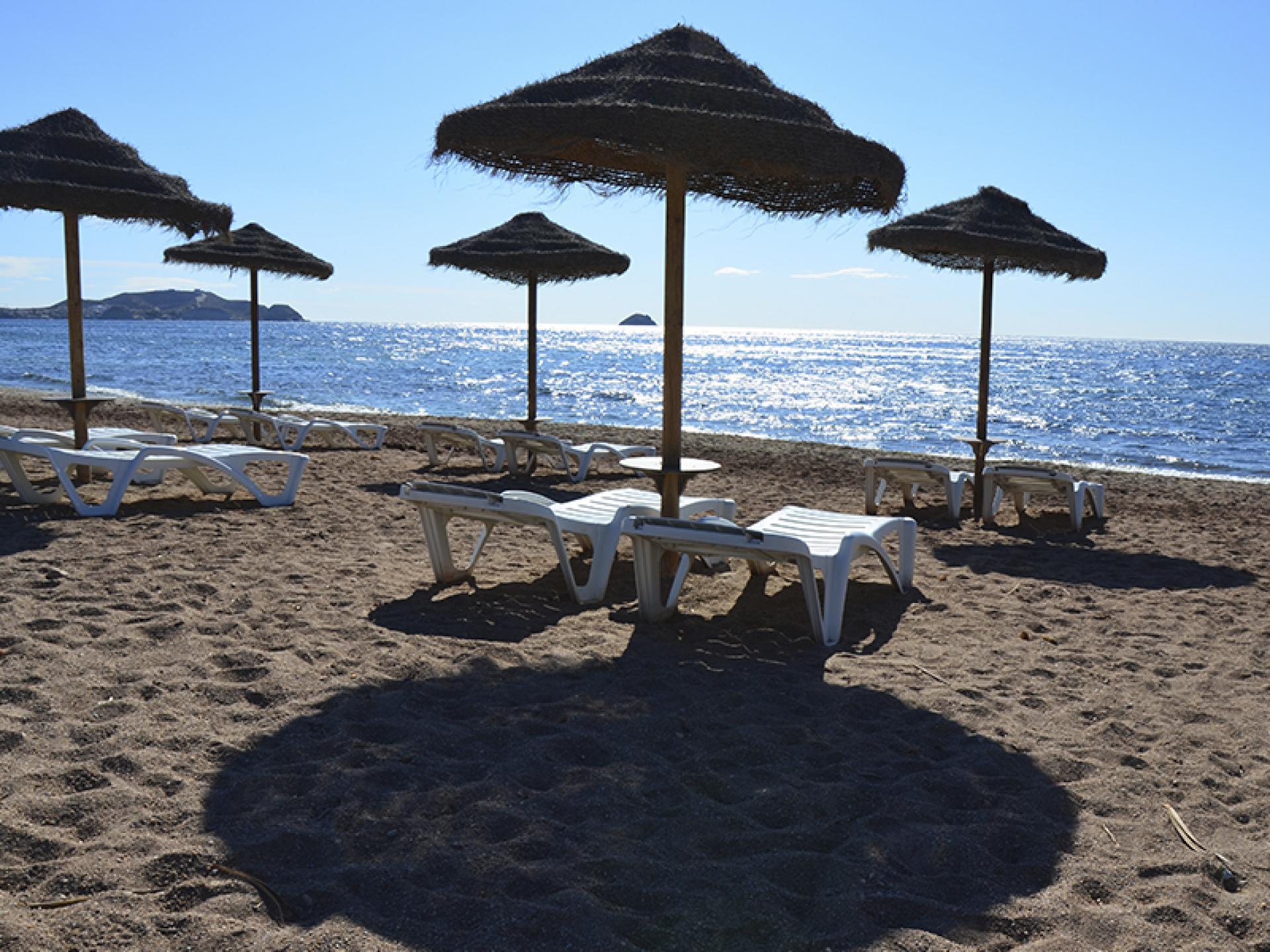 Mar de Pulpi fase 7 - Costa de Almeria / Pulpi (Almeria)