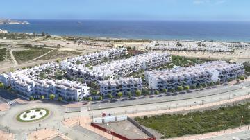 Mar de Pulpi phase 7 - Costa de Almeria / Pulpi (Almeria) - Medvilla Spanje