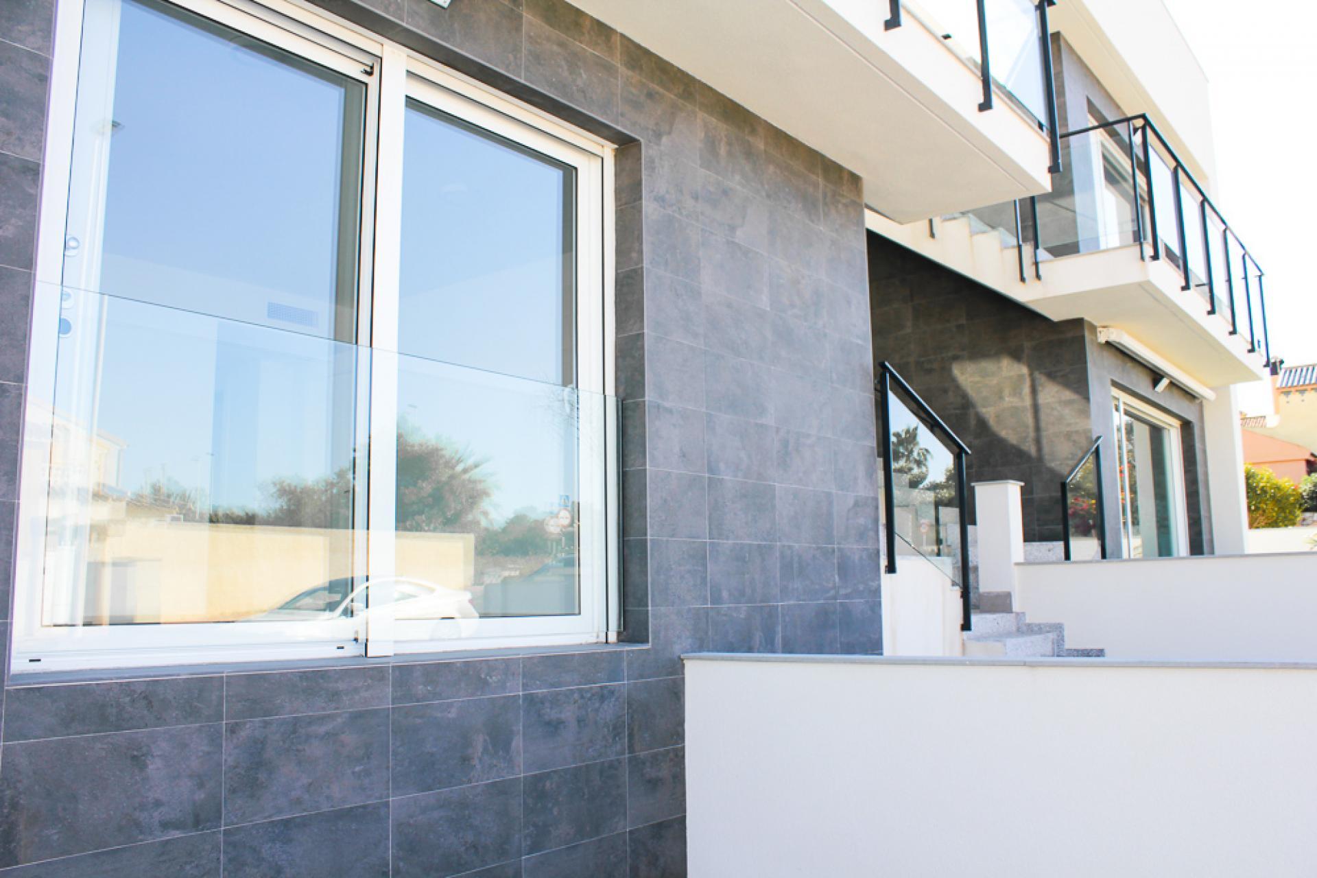 Gala residencial - Gran Alacant (Alicante)