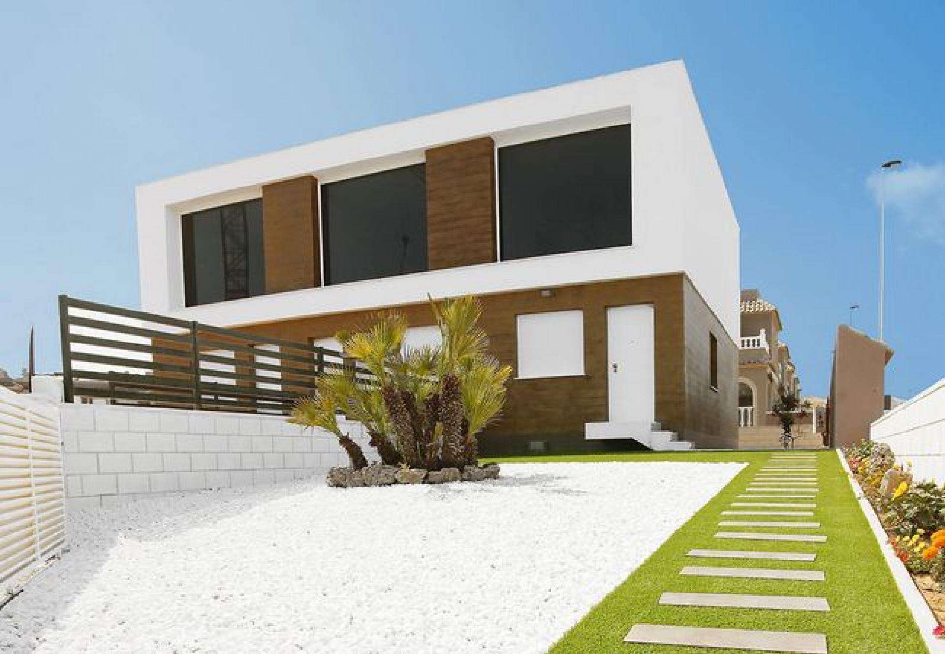 Vision - Gran Alacant (Alicante)