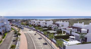 Mar de Pulpi Villas (Costa Almeria) - Medvilla Spanje