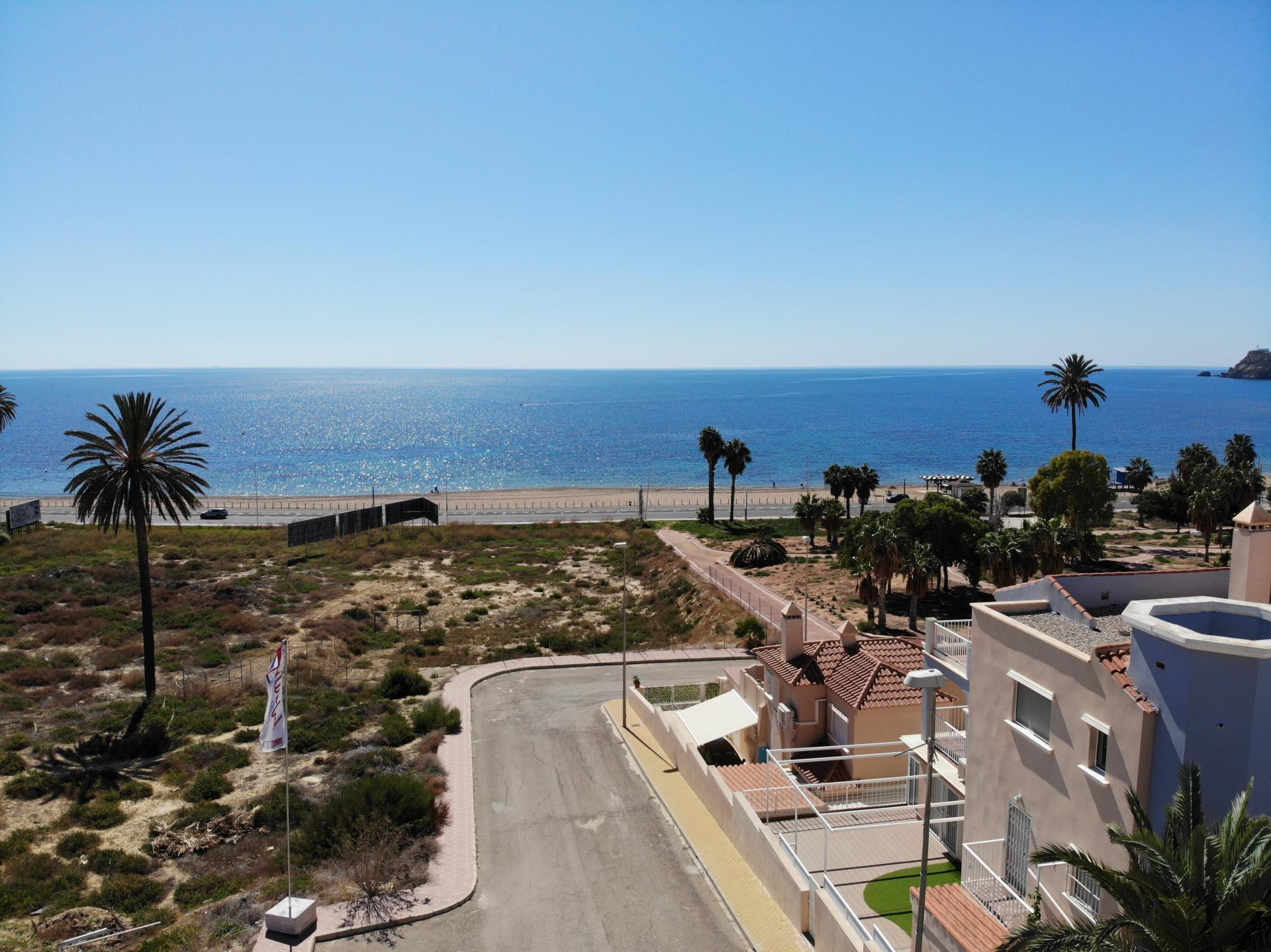 Infinity beach - El Alamillo, Puerto de Mazarrón