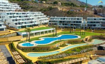 Camporrosso Village - Finestrat (Alicante) - Medvilla Spanje