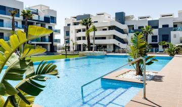 Oasis Beach XIV - El Raso Guardamar - Medvilla Spanje