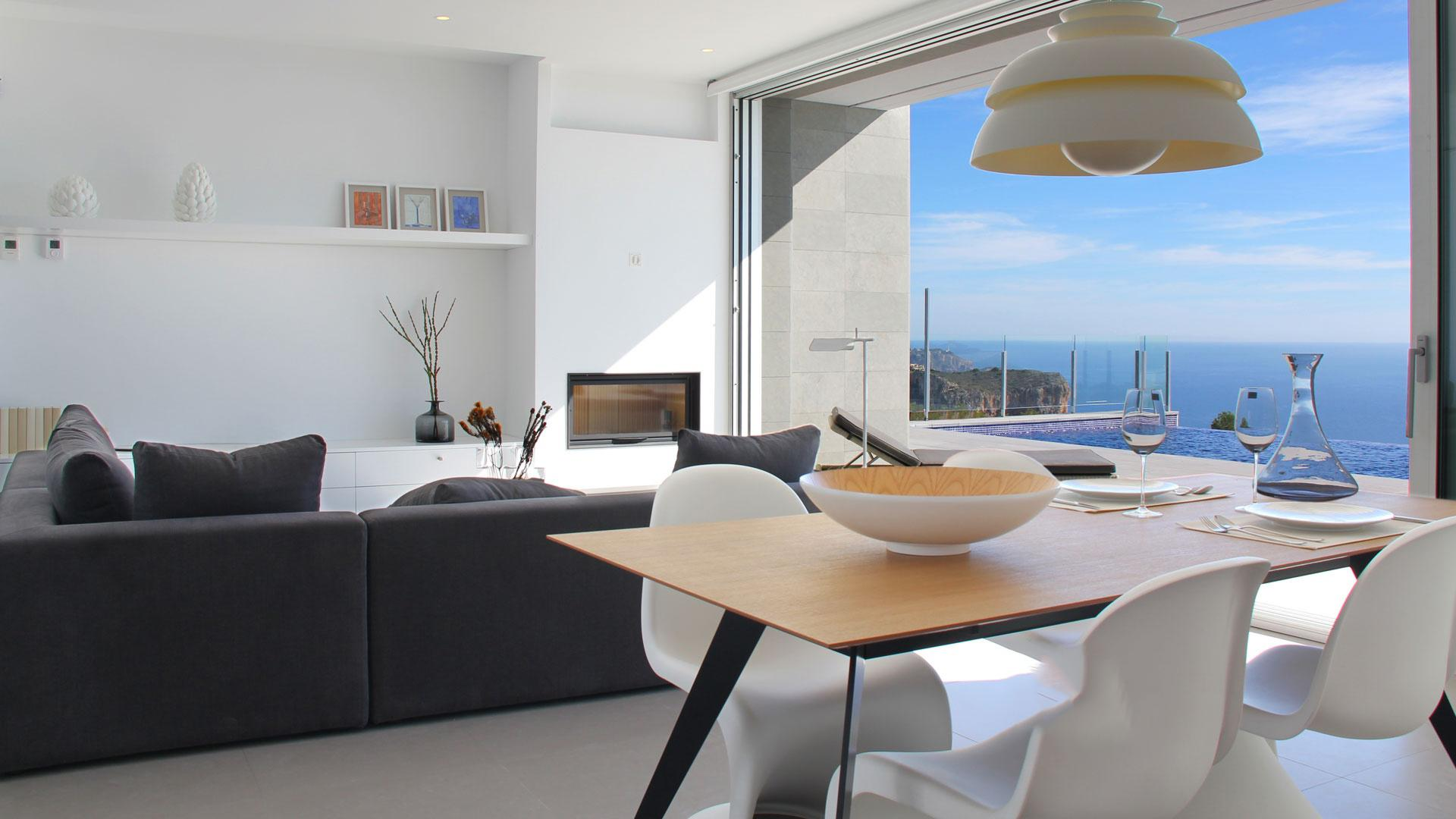 Lirios Design - Cumbre del Sol, Benitachell