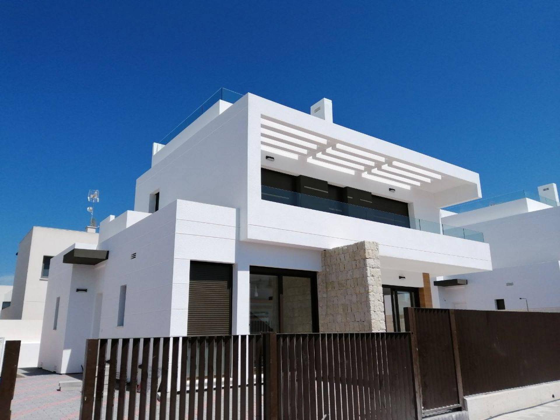 Saona - Mil Palmeras, Costa Blanca Zuid - Spanje