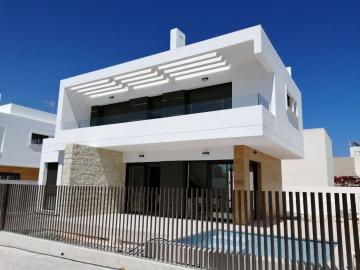 Saona - Mil Palmeras, Costa Blanca au sud de l'Espagne - Medvilla Spanje