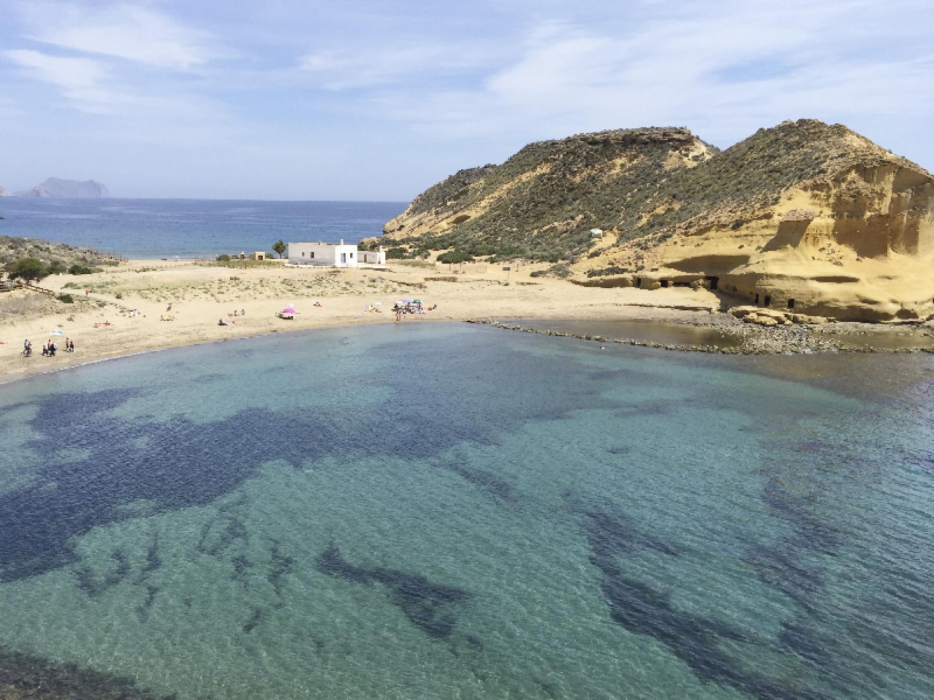 Mar de Pulpi fase 5 - Pulpi (Costa de Almeria)