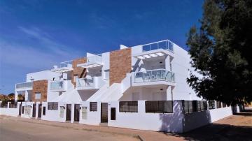 San Pedro Villas - San Pedro del Pinatar - Medvilla Spanje