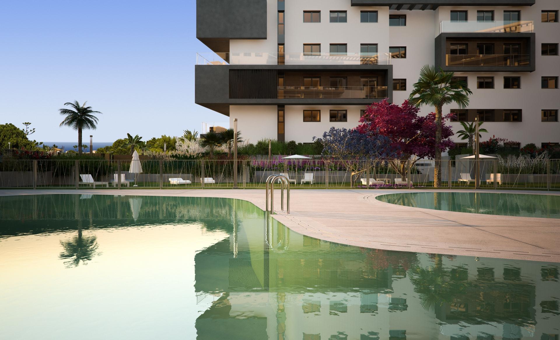 Sea Gardens - Campoamor (Orihuela Costa)