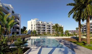 Marina Real - Appartements neufs à Denia - Medvilla Spanje