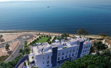 Mar a Villas - Villajoyosa - Costa Blanca Nord - Medvilla Spanje