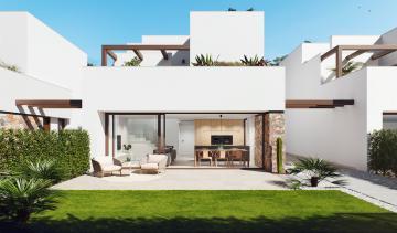 Villas & Apartments - Santa Rosalía Lake and Life Resort - Medvilla Spanje