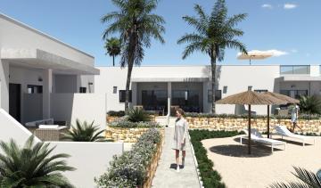 La Segaria - Residencial El Vergel (Denia) - Medvilla Spanje
