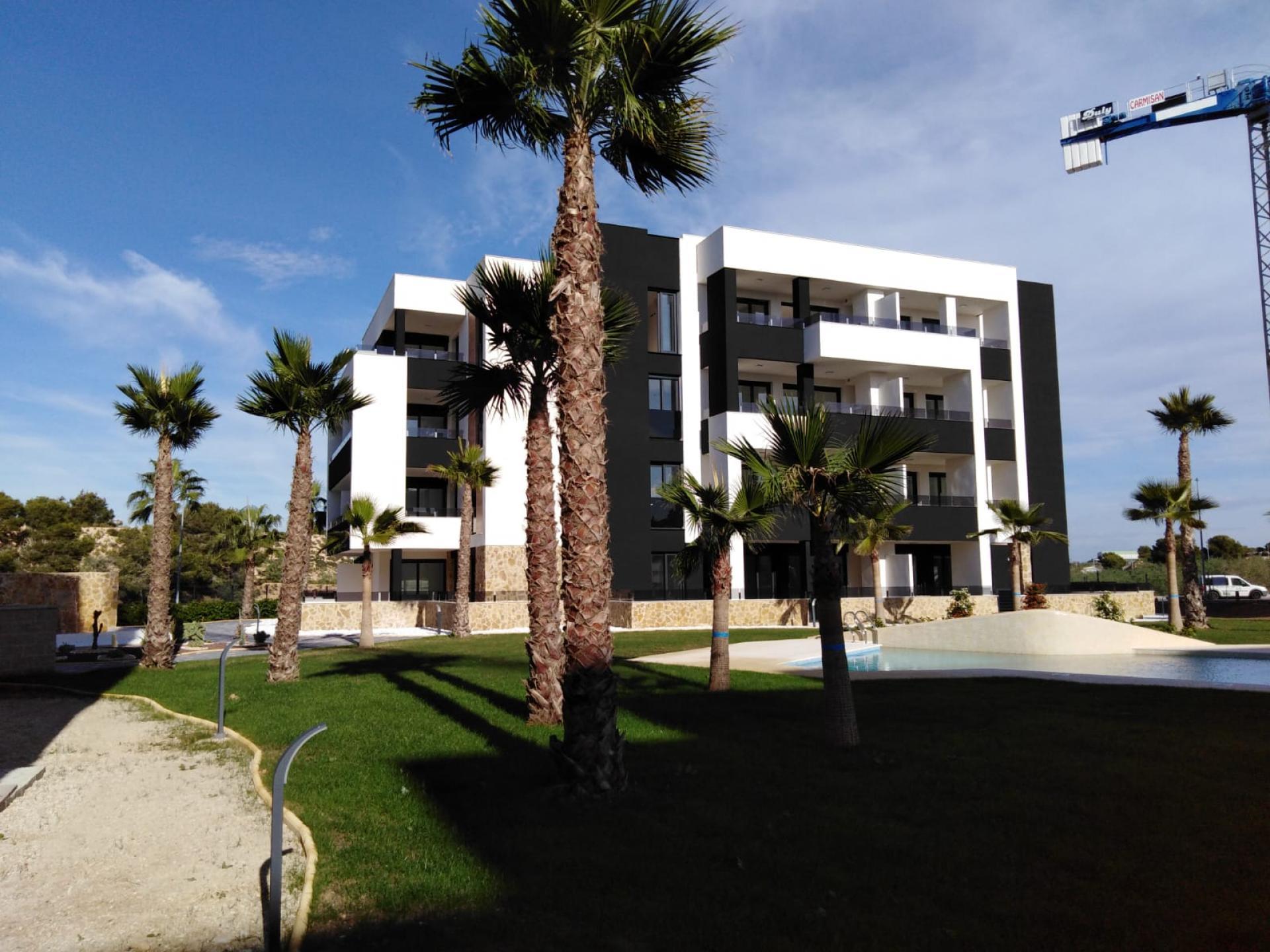 Amanecer - Orihuela-Costa, Spanje