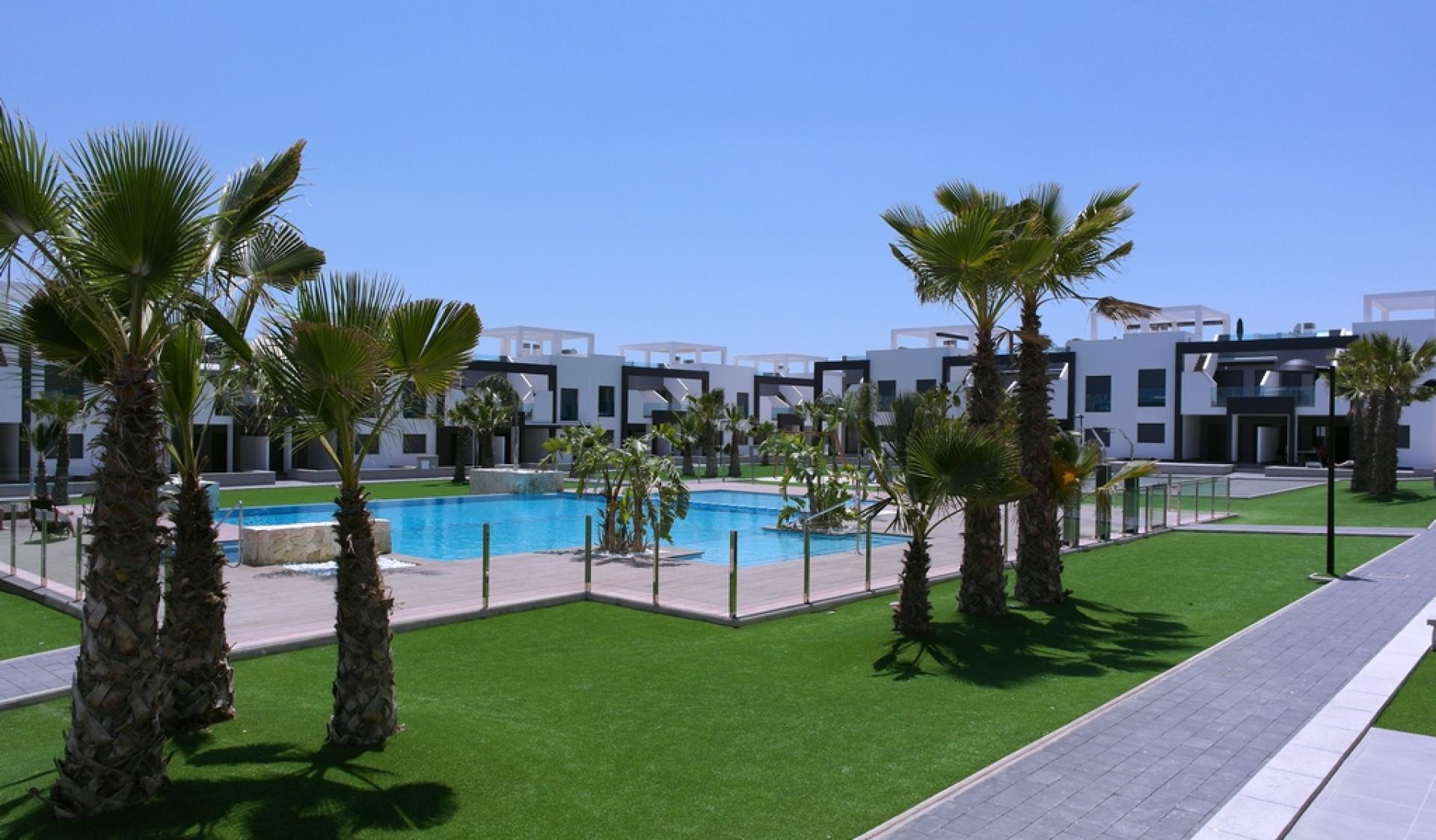 Oasis beach XIII - Guardamar (El Raso)