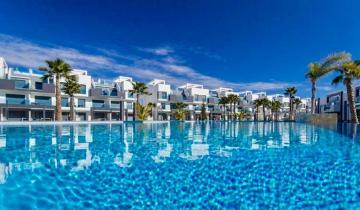 Oasis beach XIII - Guardamar (El Raso) - Medvilla Spanje