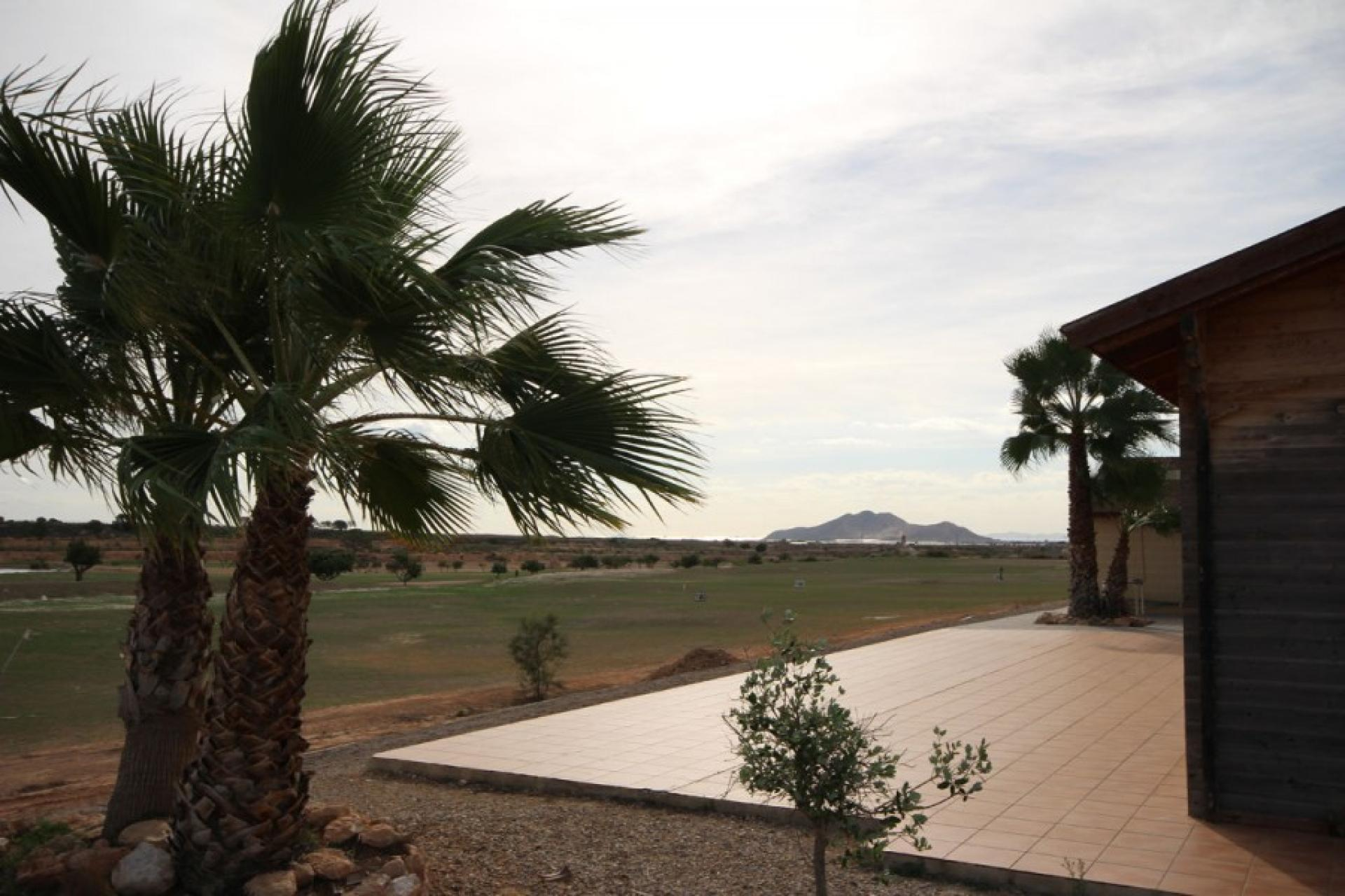 Sierra golf - Balsicas (Costa Calida - Murcia)
