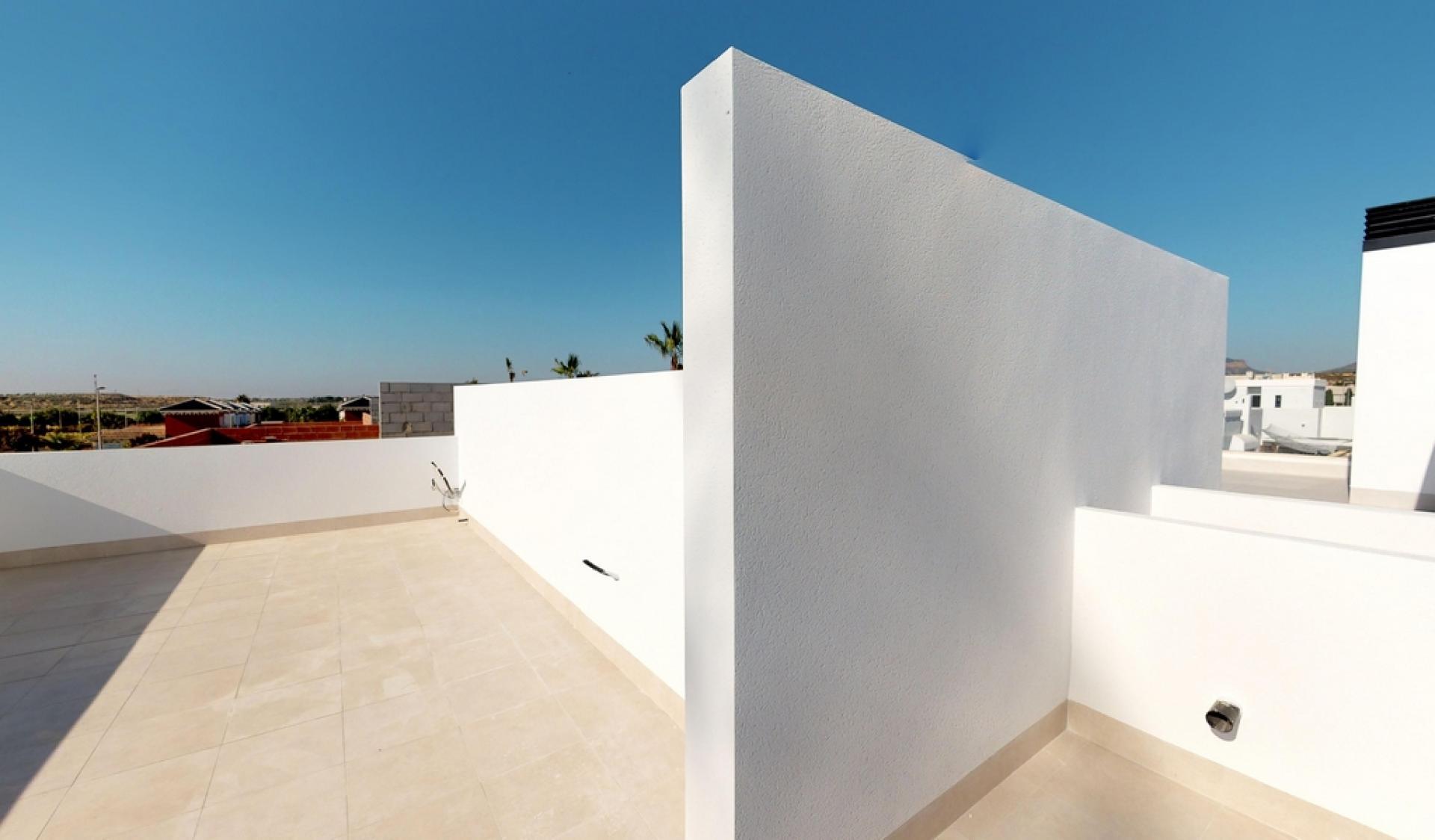 Villa Xavi in Sucina, Costa Calida