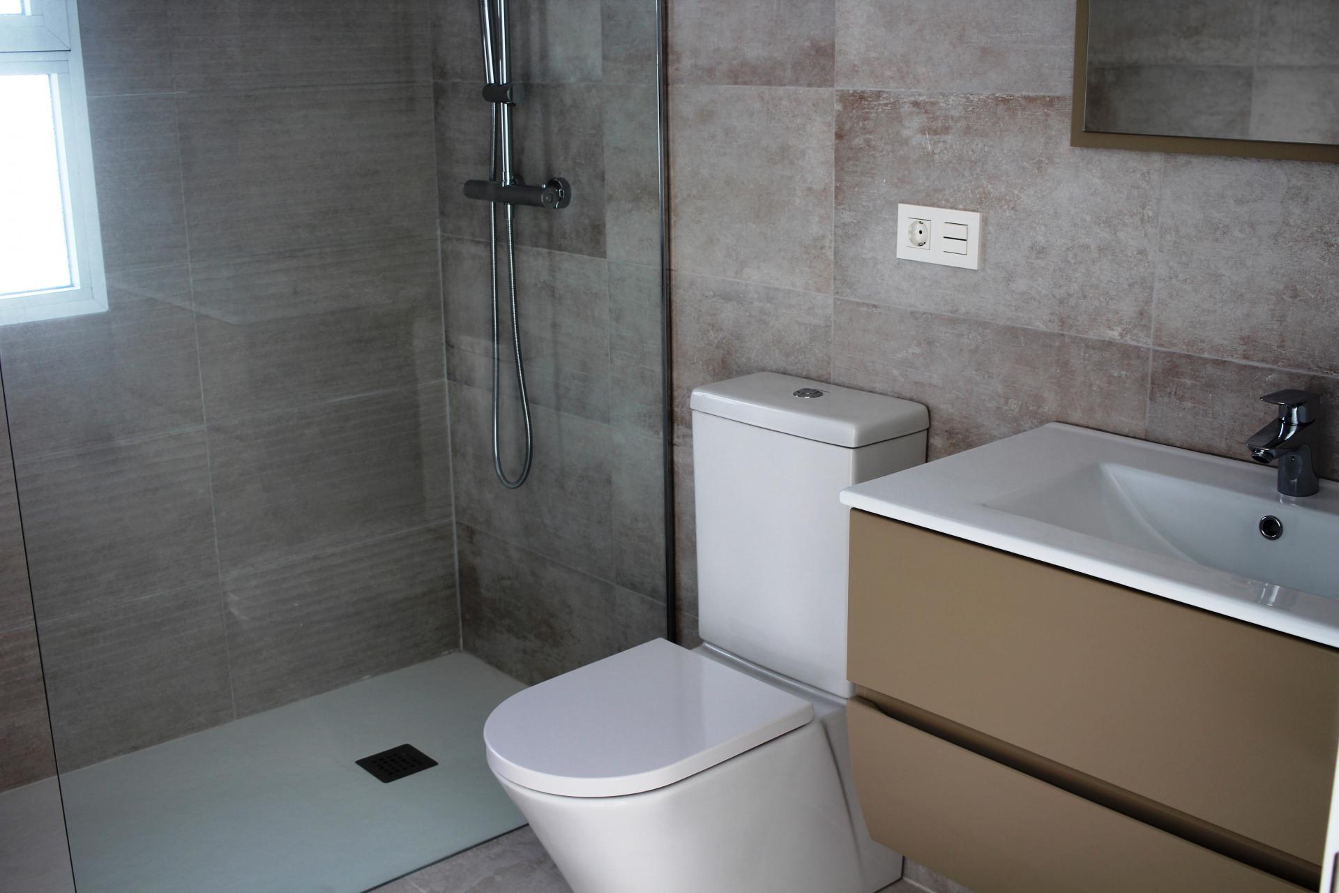 3 Slaapkamer Villa in La Romana - Nieuwbouw in Medvilla Spanje