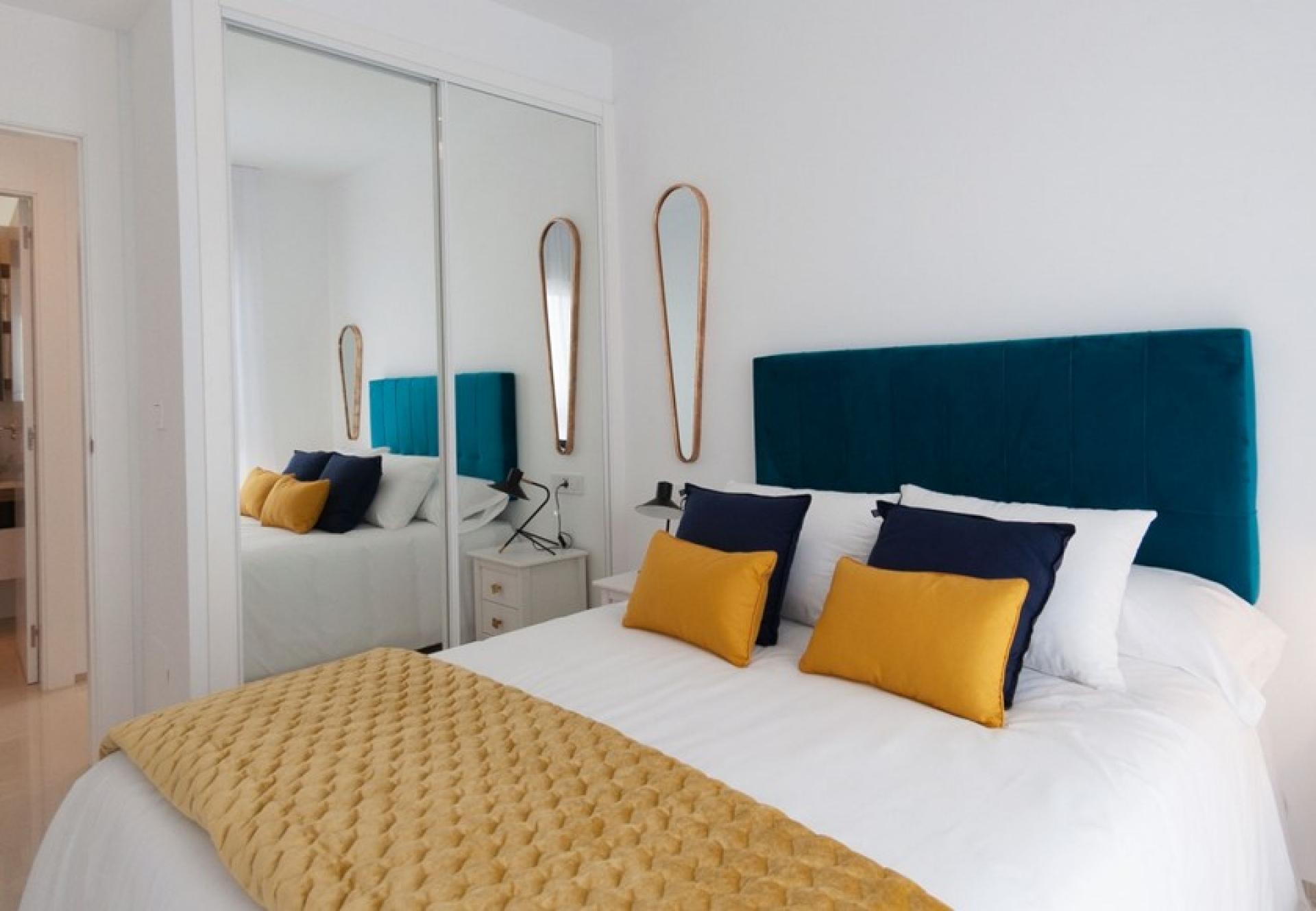 Gelijkvloers appartement Dona Pepa, Ciudad Quesada in Medvilla Spanje