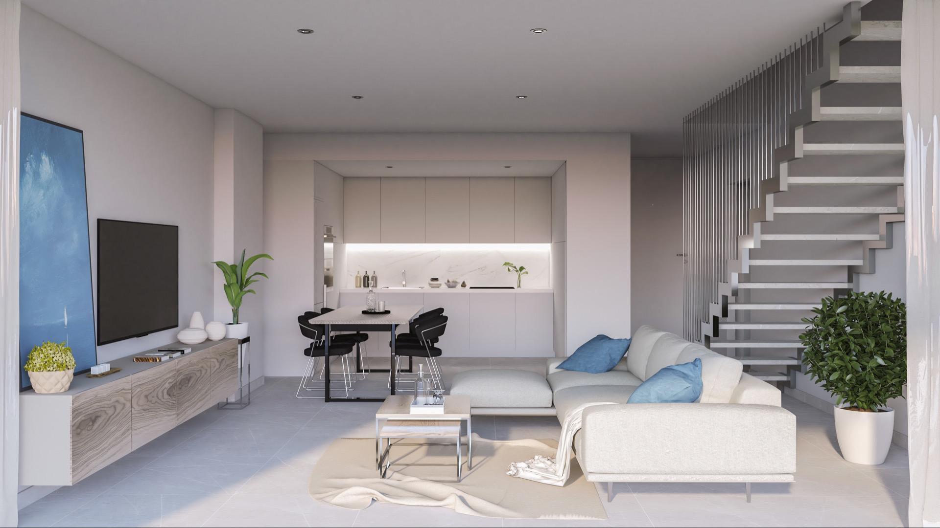 Villa te koop Costa Cálida, Spanje in Medvilla Spanje