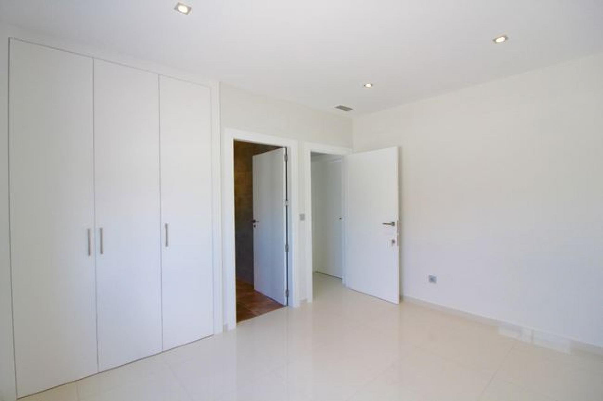 3 Slaapkamer Villa in Aspe - Nieuwbouw in Medvilla Spanje