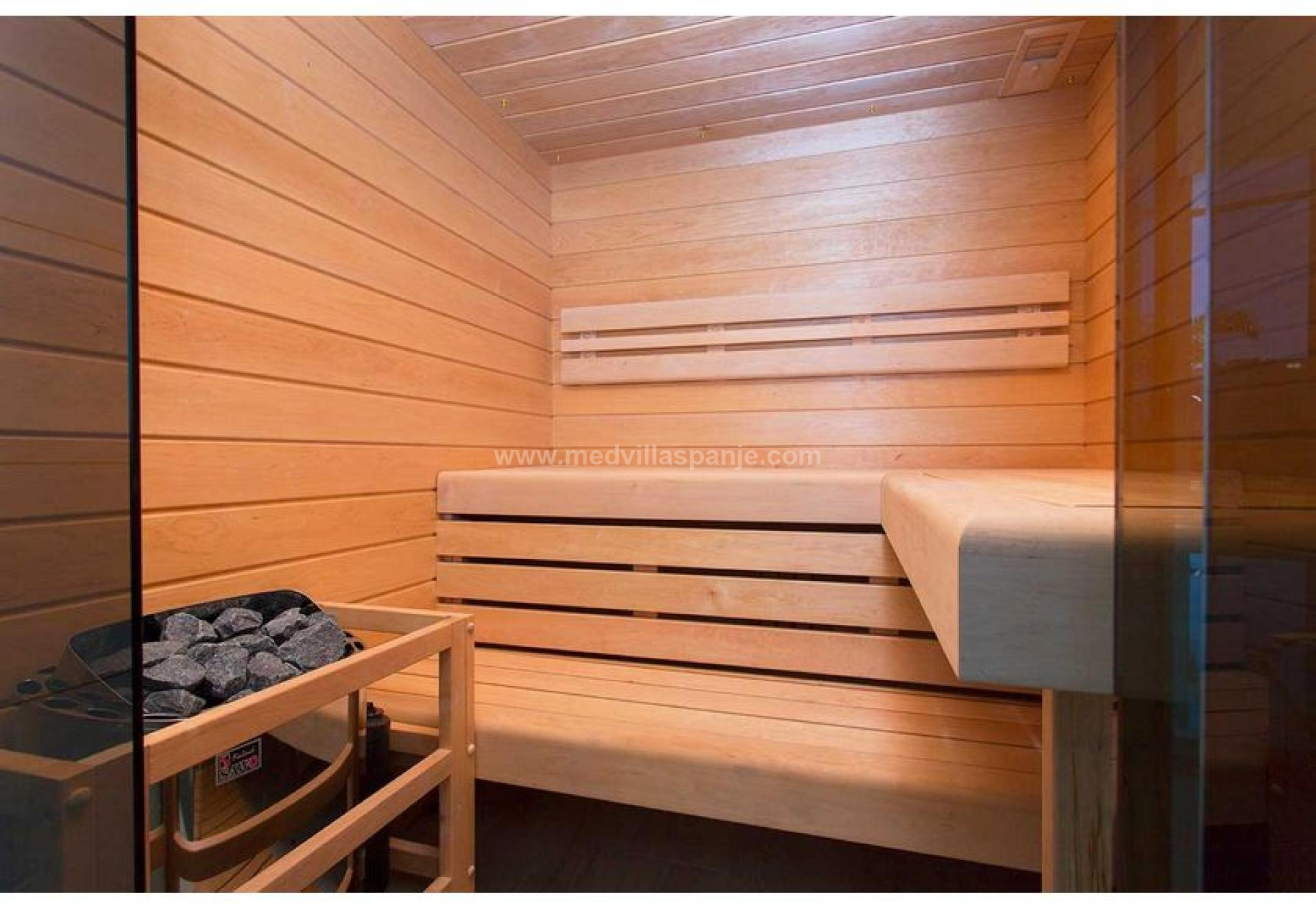 3 Slaapkamer Appartement met tuin in La Zenia - Nieuwbouw in Medvilla Spanje