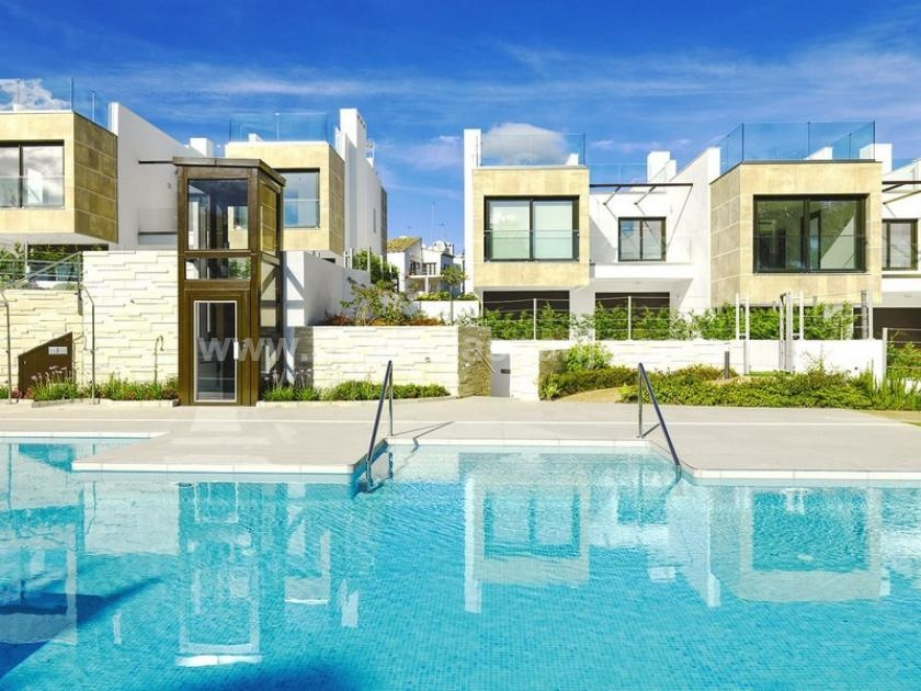 3 Slaapkamer Villa in Marbella in Medvilla Spanje
