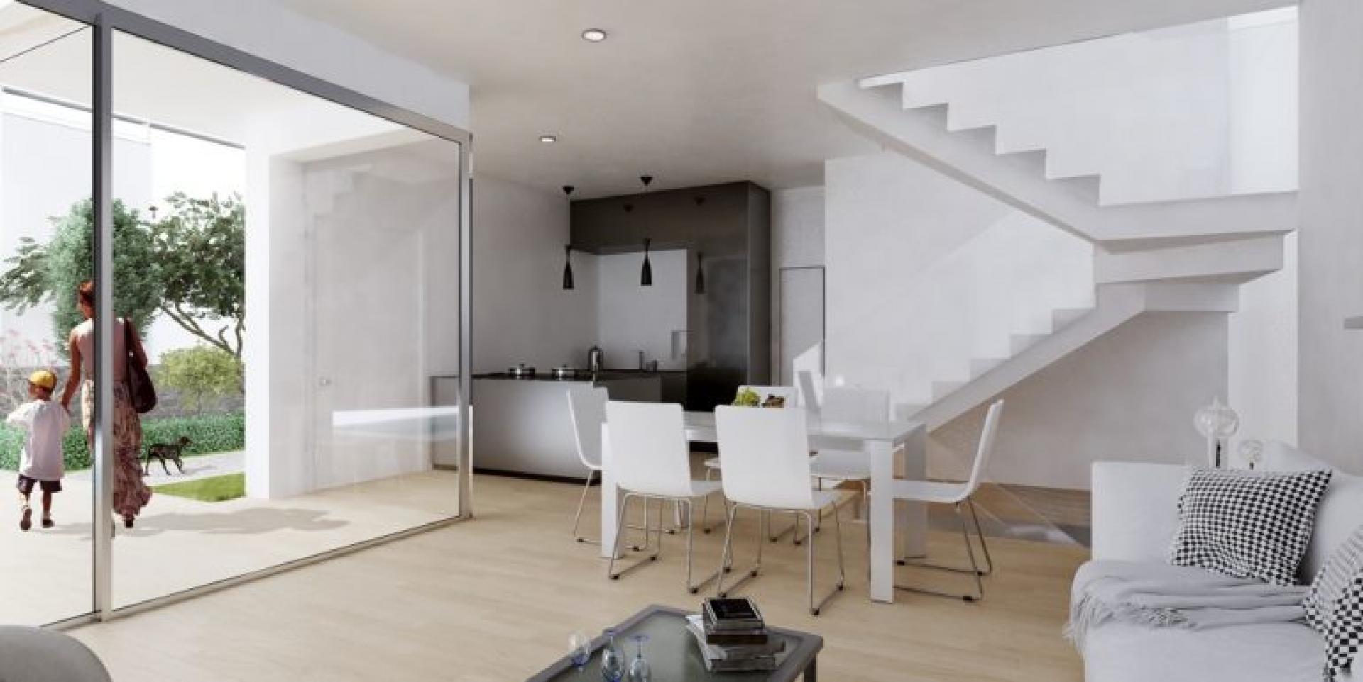 Luxe villa met zeezicht in Balcon de Finestrat - Benidorm in Medvilla Spanje