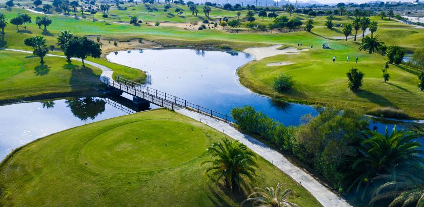 Vistabella GolfMedvilla Spanje