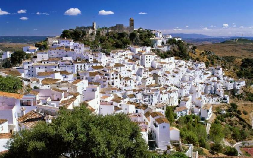CasaresMedvilla Spanje